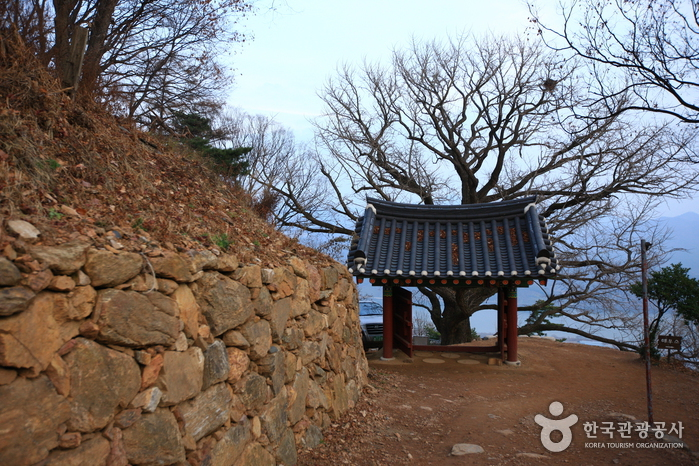 Templo Sujongsa (수종사)9