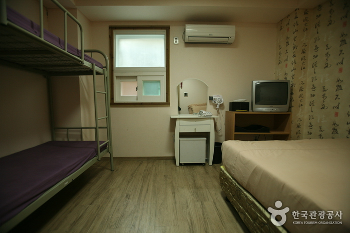 Seoul Backpackers Hostel - Goodstay