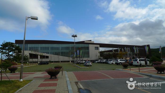 Goseong DMZ Museum (고성 DMZ 박물관)