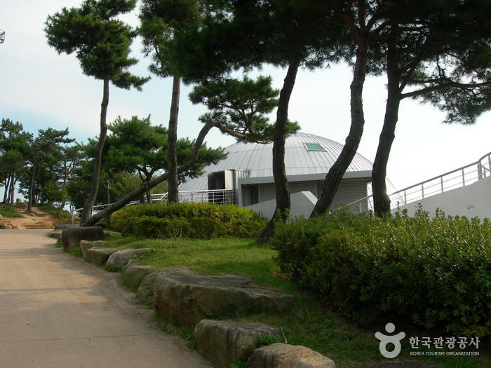 Gimhae Astronomical Observatory (김해천문대)