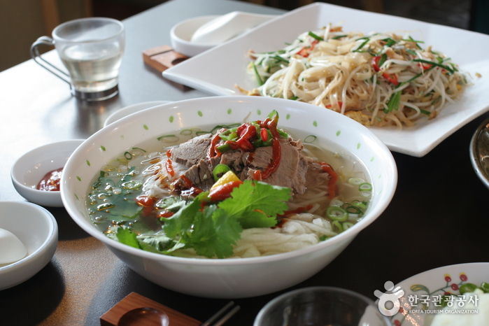 Pho'na Thai (포나타이)