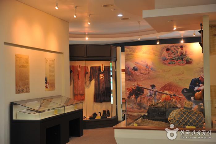 정선향토박물관