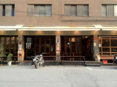 Yri Cafe (이리카페)
