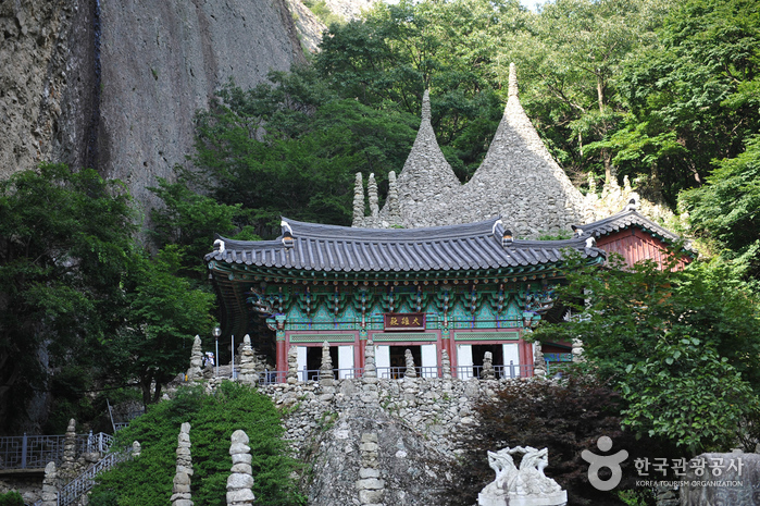 Tapsa Temple ( )