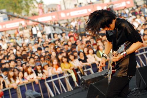 Trash: Korea Live Music Festival (대한민국라이브뮤직페스티벌)