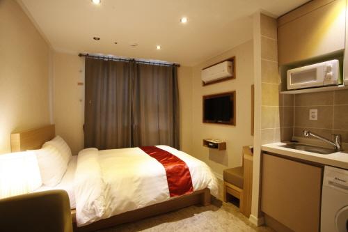 피엔케이산업개발 호텔 그레이톤 둔산 [한국관광품질인증/Korea Quality] 사진21