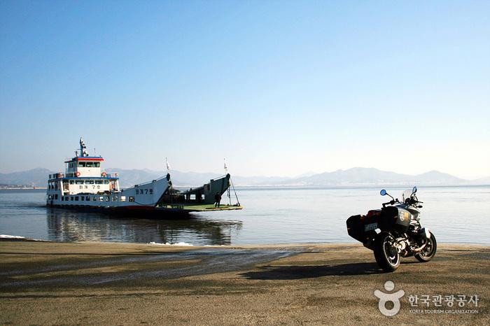 Gyodongdo Island (교동도(강화))
