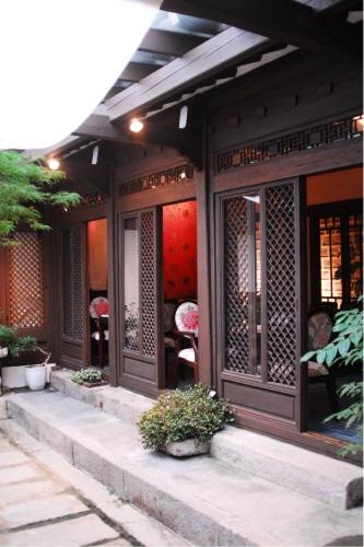 Ресторан Нури (누리)2