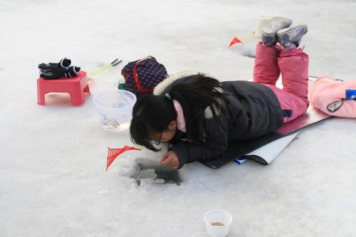 쉿! 겨울비밀축제 2018  사진1