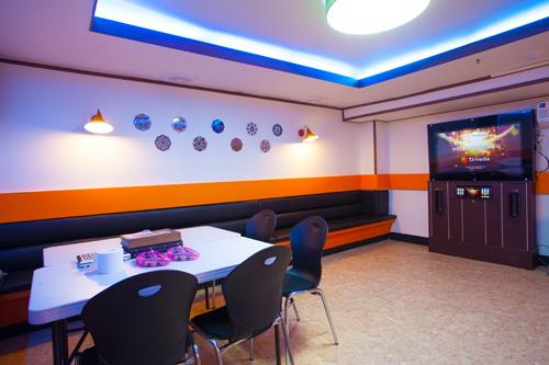 濟州R飯店 [韓國觀光品質認證/Korea Quality]제주알(R)호텔 [한국관광 품질인증/Korea Quality]37