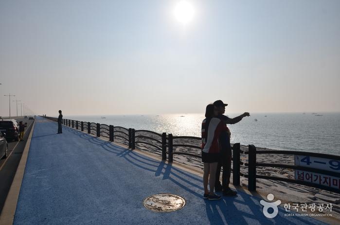 Saemangeum (새만금)