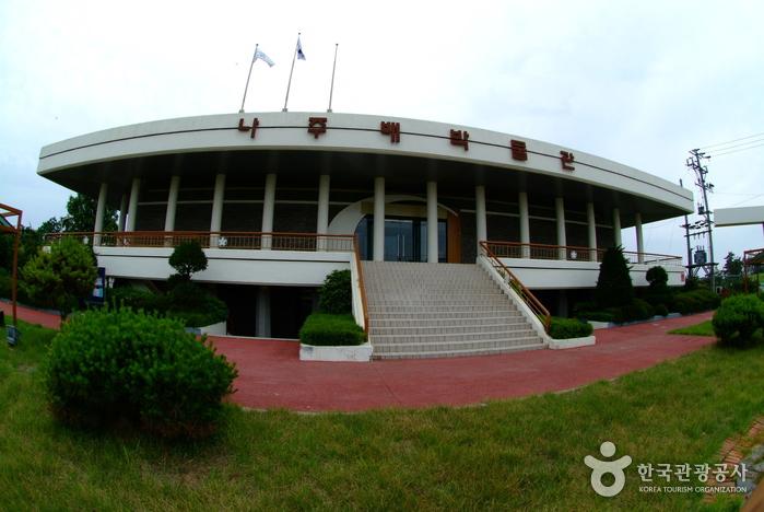 Naju Pear Museum (나주배박물관)