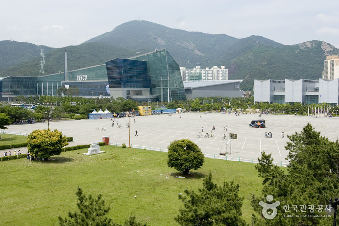부산 올림픽동산