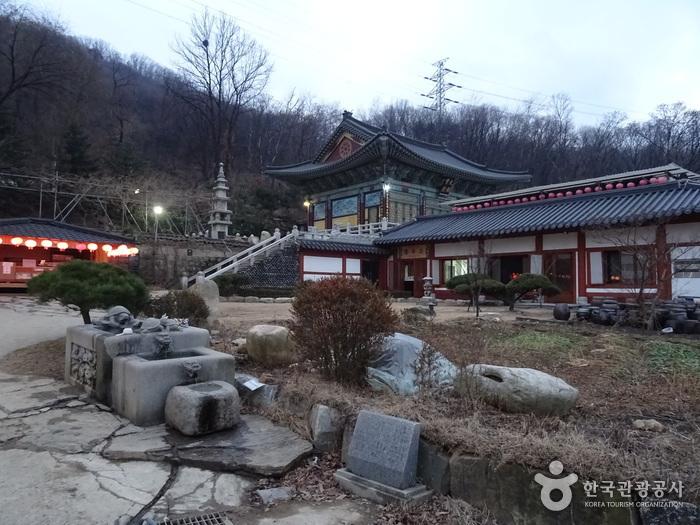 대성사(서울)