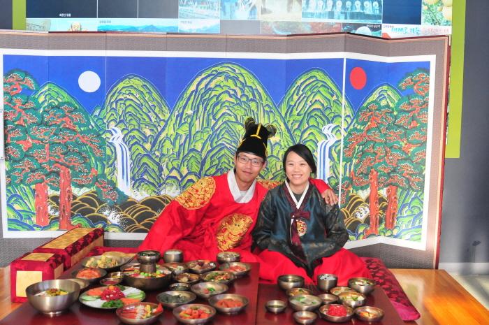 Würzpastenfestival in Sunchang (순창장류축제)