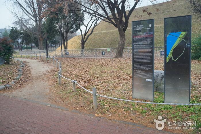 서울 풍납동 토성 사진22
