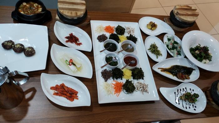 해모운 약식동원 사진4