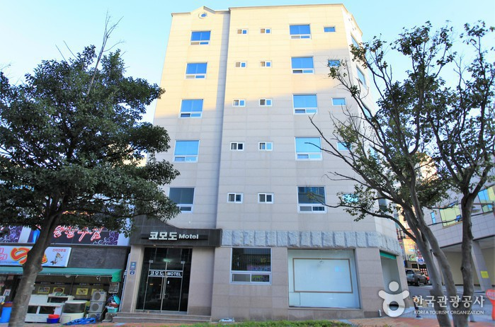 Comodo Motel [Korea Quality] / 코모도모텔 [한국관광 품질인증]