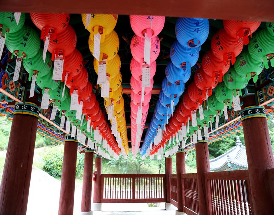 清平寺(청평사(춘천))