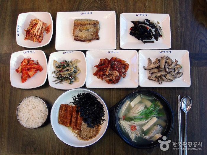 Baek Man Seok (BMS) (백만석)