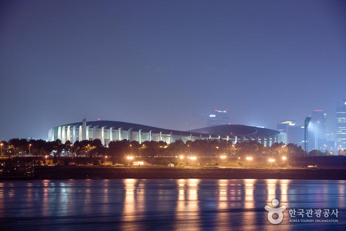 Seoul Sports Complex...