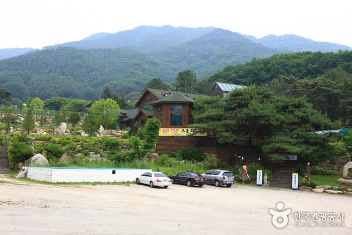 광릉분재예술공원