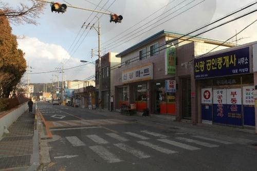 신광장 (5, 10일)