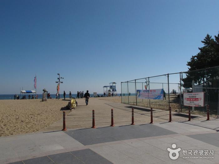 Sokcho Beach ()