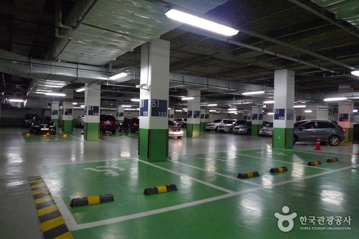 Hyatt Regency Incheon (하얏트리젠시 인천)