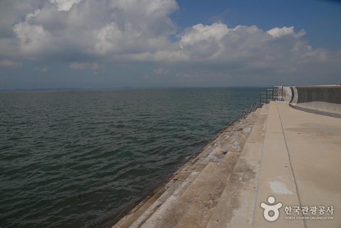 Namdanghang Port (남당항)