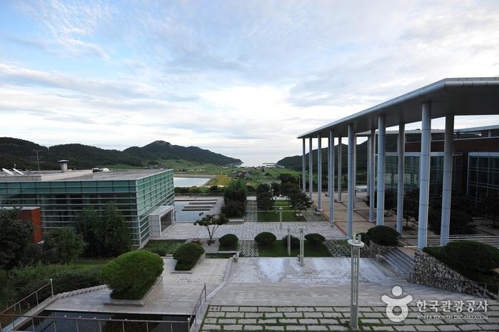 Nationales Gugak-Center Namdo (국립남도국악원)