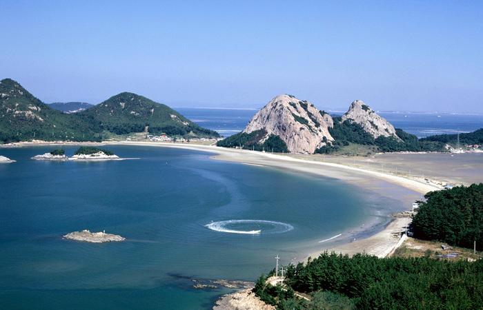Seonyudo Island (Gun...