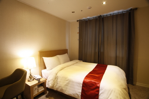 피엔케이산업개발 호텔 그레이톤 둔산 [한국관광품질인증/Korea Quality] 사진20