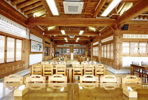 順天灣生態村青年旅館 [韓國觀光品質認證/Korea Quality]순천만에코촌유스호스텔 [한국관광 품질인증/Korea Quality]5