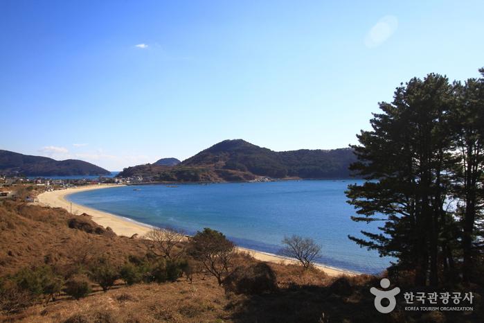 L'île Geojedo (거제도)
