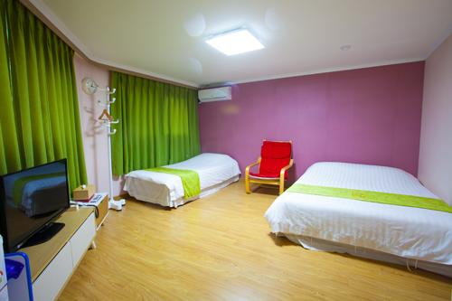 済州Rホテル[韓国観光品質認証](제주알(R)호텔 [한국관광 품질인증/Korea Quality])