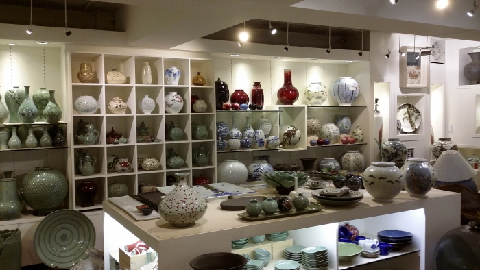 EDEN POTTERY(에덴도자기)