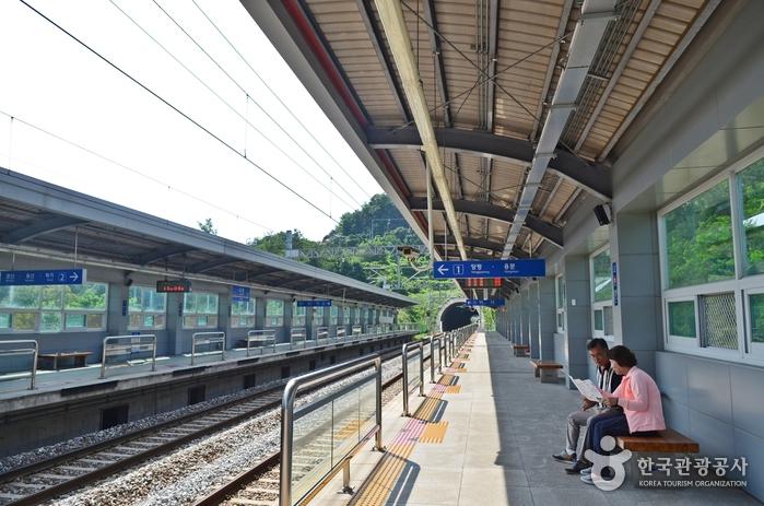 경의중앙선 전철