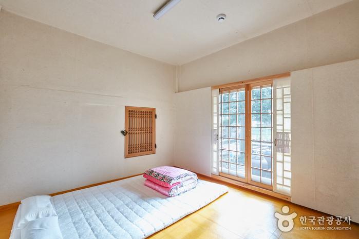 松庭古宅[韓国観光品質認証](송정고택[한국관광품질인증/Korea Quality])
