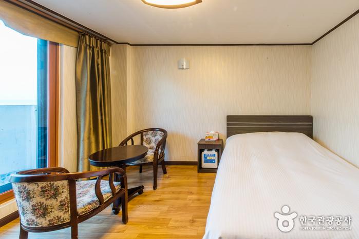 メモリーズホテル[韓国観光品質認証](메모리즈 호텔[한국관광품질인증/Korea Quality] )
