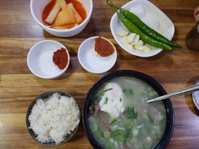 [백년가게]평남식당