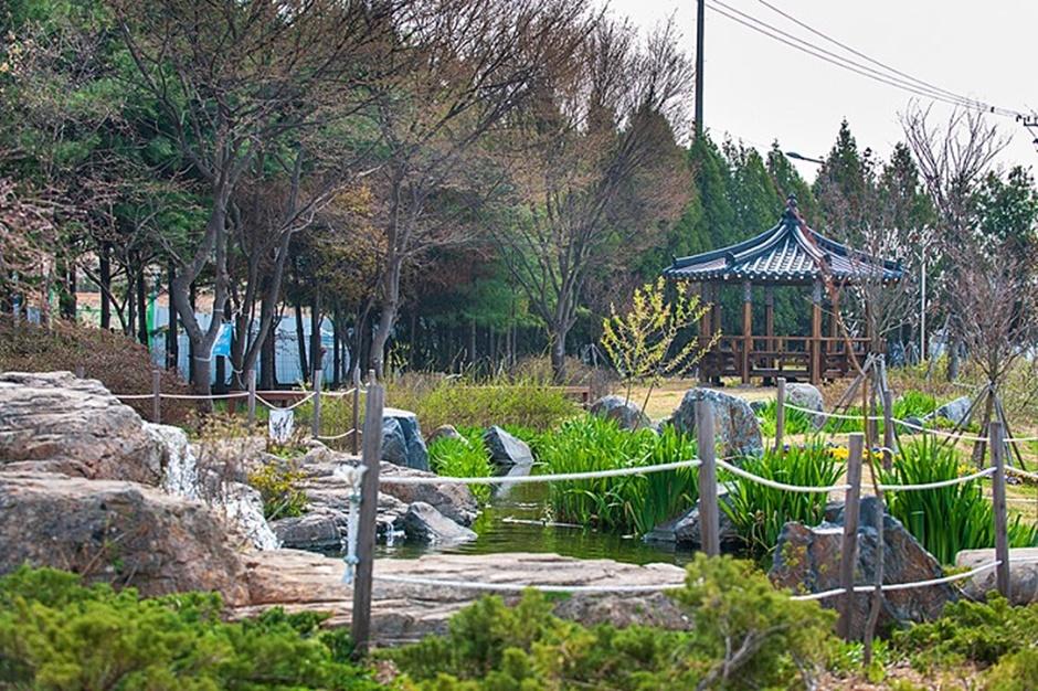 남부수자원생태공원