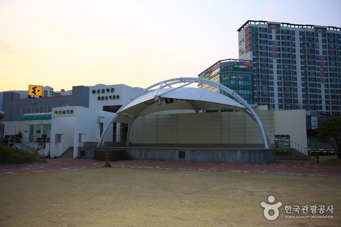 창원시립 마산음악관