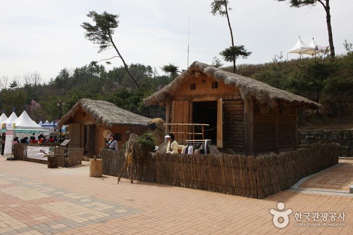 Daegaya Museum (대가야 박물관)