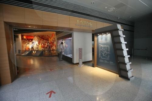 水原華城博物館(수원화성박물관)64