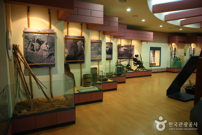 Chuncheon Makguksu Museum ()