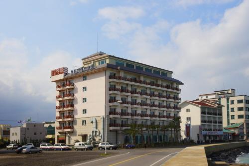 Ocean Grand Hotel Jeju (오션그랜드호텔제주)