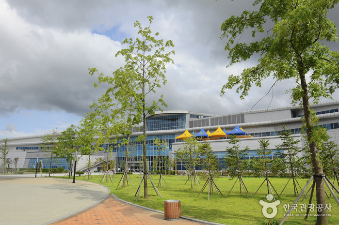 Gwacheon National Science Museum (국립과천과학관)