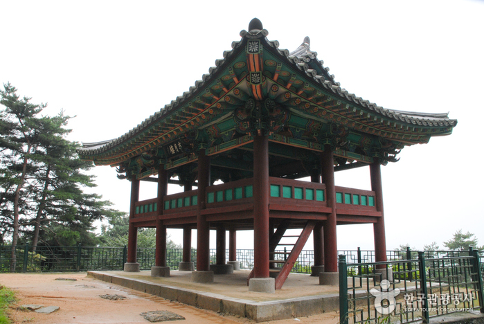 Busosanseong Fortress of Buyeo ( )