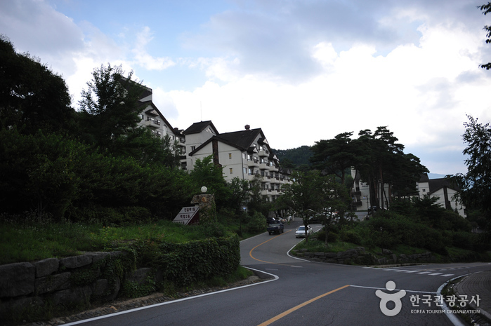 Muju Resort, Family Hotel